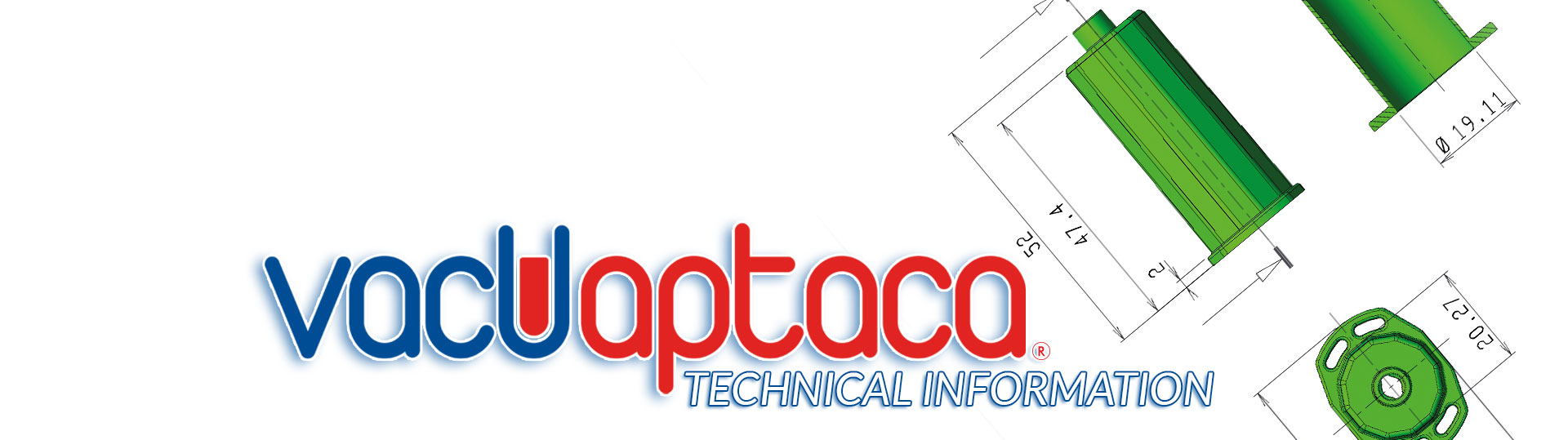 header technical information